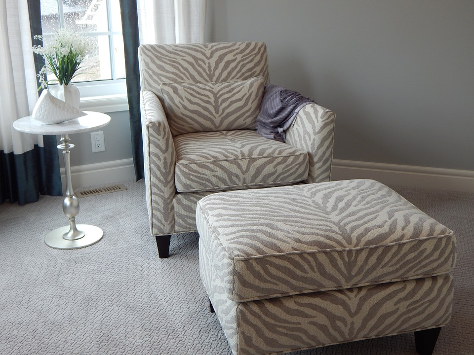 fotel masujący